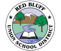 Red Bluff Union Logo